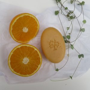 Body Bar Sinaasappel