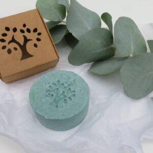 Shampoo Bar Eucalyptus
