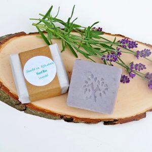 Handbar Lavendel