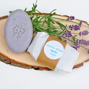 Bodybar Lavendel