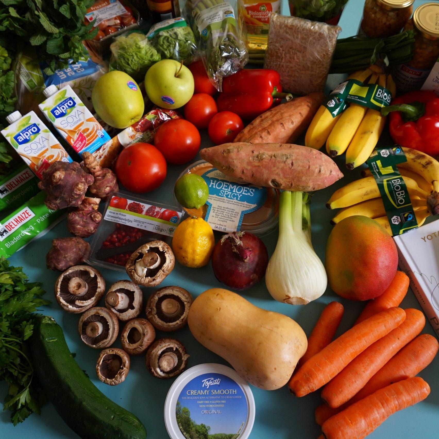 De voordelen van gezond eten